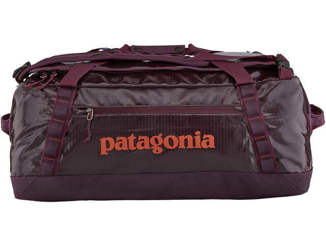 Patagonia Black Hole Duffel Bag 55l, deep plum